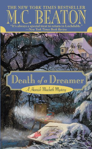 Death of a Dreamer By M C Beaton