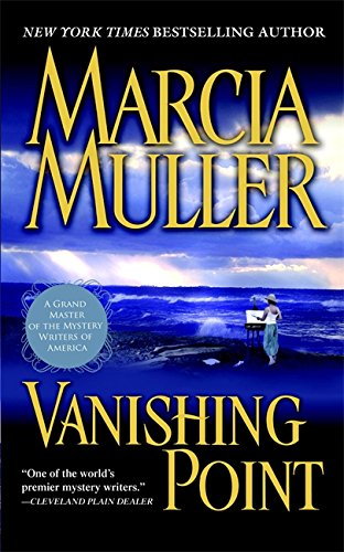 Vanishing Point By Marcia Muller