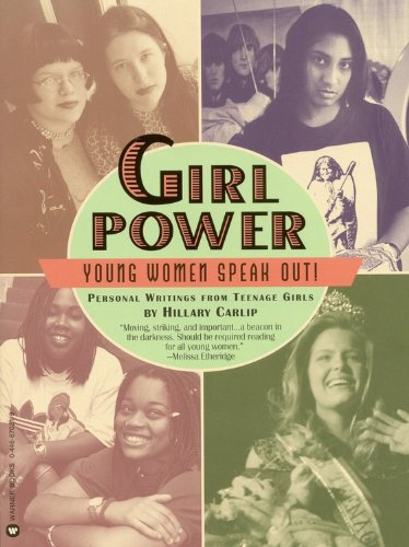 Girl Power By Hillary Carlip