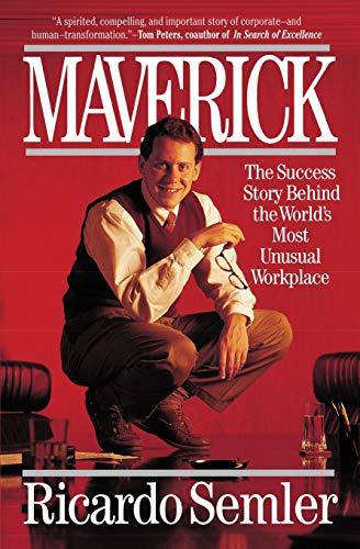 Maverick By Ricardo Semler