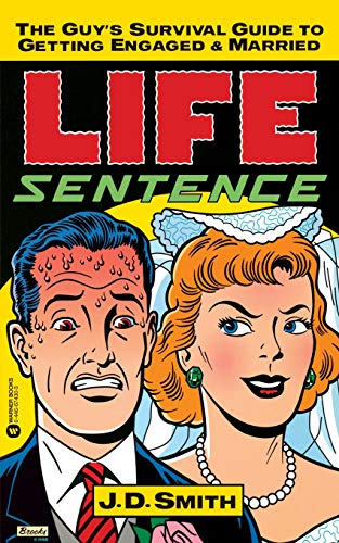 Life Sentence By J D Smith