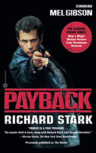 Payback By R. Stark
