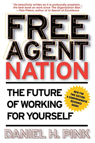 Free Agent Nation By Pink