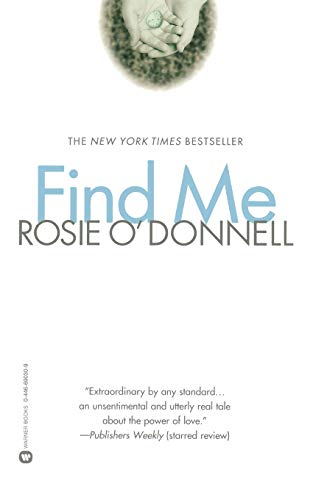 Find ME By O'Donnell