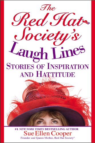 Red Hat Society(R)'s Laugh Lines By Sue Ellen Cooper