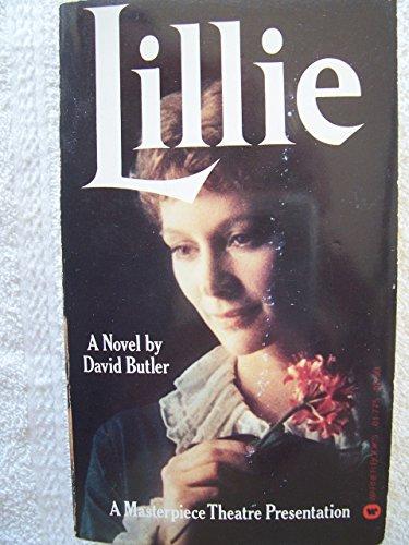 Lillie - A Masterpiece Theatre Presentation By David Butler