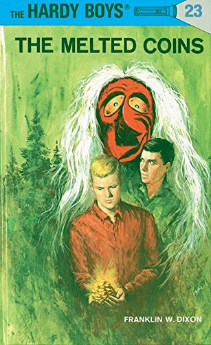 Hardy Boys 23 By Franklin W. Dixon