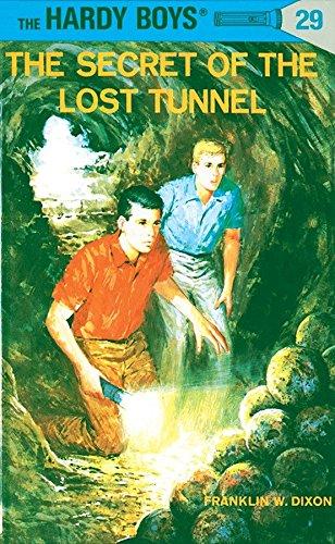 Hardy Boys 29 By Franklin W. Dixon