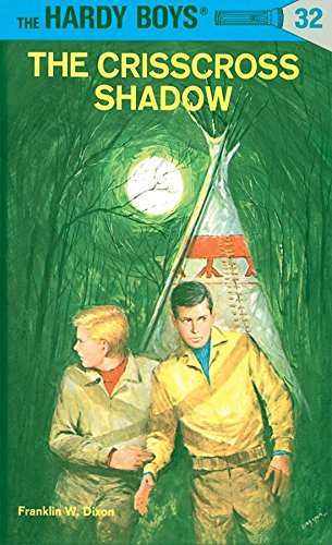 Hardy Boys 32 By Franklin W. Dixon
