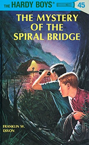 Hardy Boys 45 By Franklin W. Dixon