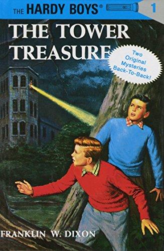 Hardy Boys Mystery Stories By H Franklin W Dixon