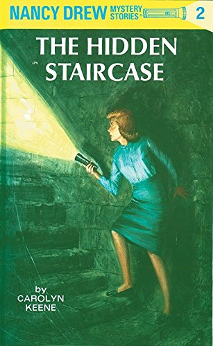 The Hidden Staircase By C. Keene