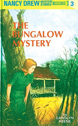 The Bungalow Mystery by C. Keene