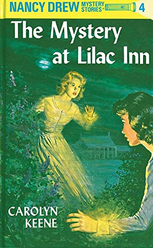 The Mystery at Lilac Inn by C. Keene