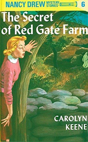 The Secret of Red Gate Farm (Nancy Drew Mysteries) By C. Keene