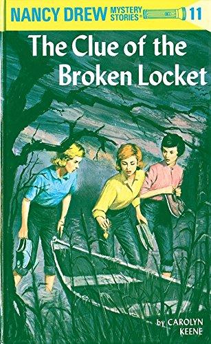 Nancy Drew 11 By Carolyn Keene