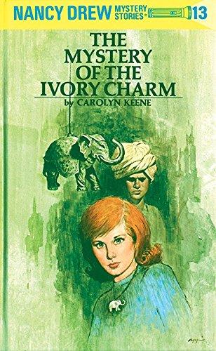 Nancy Drew 13 By Carolyn Keene