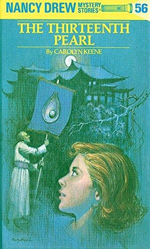 Nancy Drew 56 By Carolyn Keene