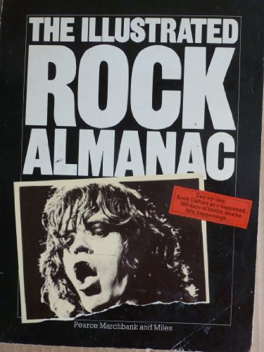 The Illustrated Rock Almanac