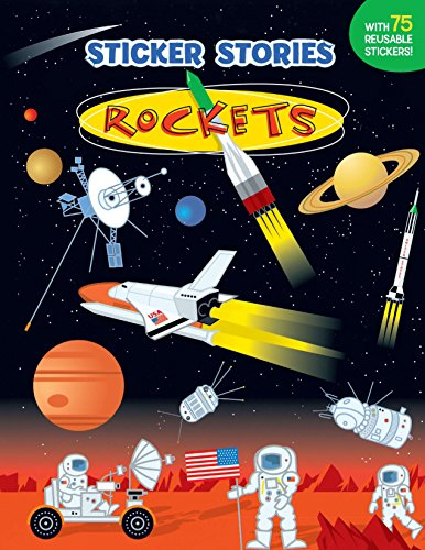 Rockets By Edward Miller