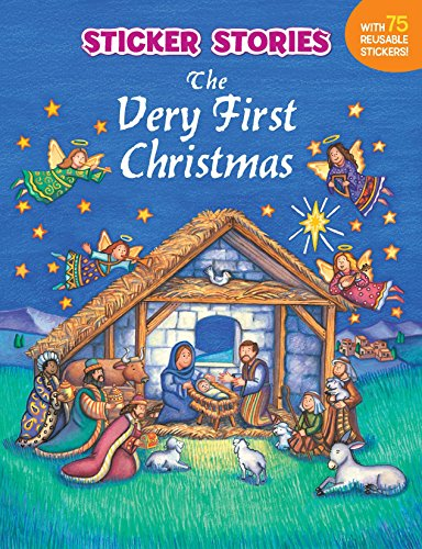 The Very First Christmas By GROSSET