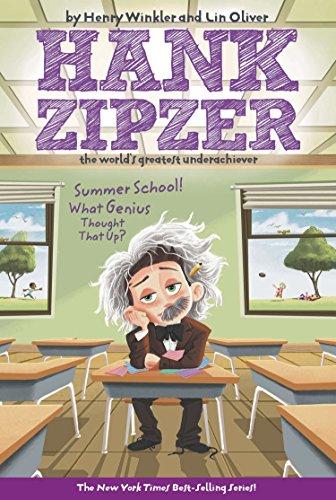 Hank Zipzer 8 By Winkler Henry et al