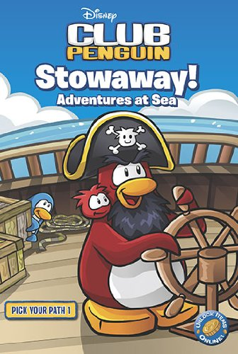 Stowaway! Adventures at Sea By Tracey West