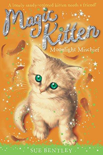 Moonlight Mischief By Sue Bentley