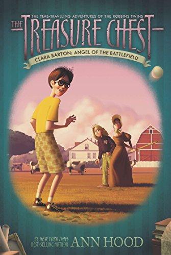 Clara Barton #1 By Ann Hood