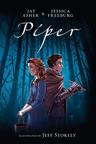 Piper By Jay Asher