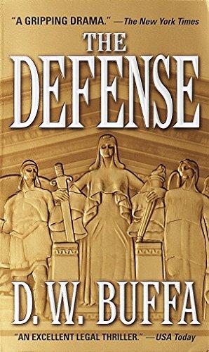 The Defense By D. W. Buffa