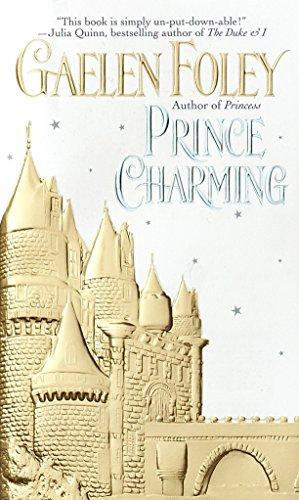 Prince Charming By Gaelen Foley