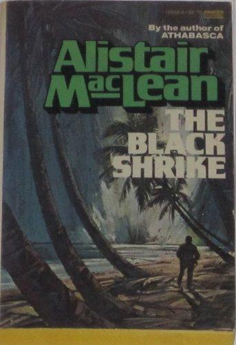 Black Shrike By MacLean