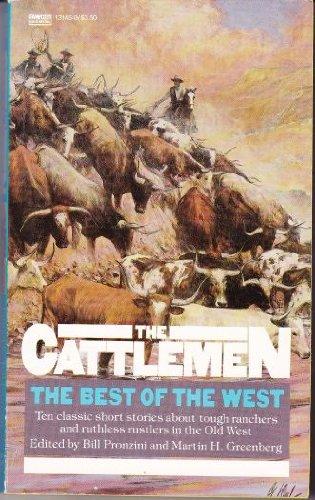 The Cattlemen By Bill Pronzini