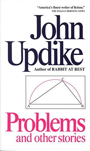 Problems By John Updike