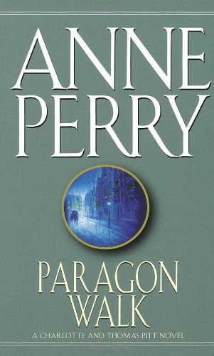 Paragon Walk By A. Perry