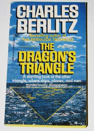 Dragons Triangle By Charles Berlitz