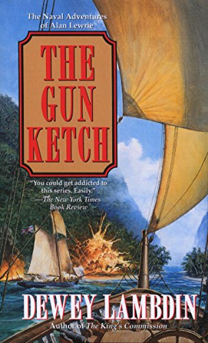 Gun Ketch By Lambdin
