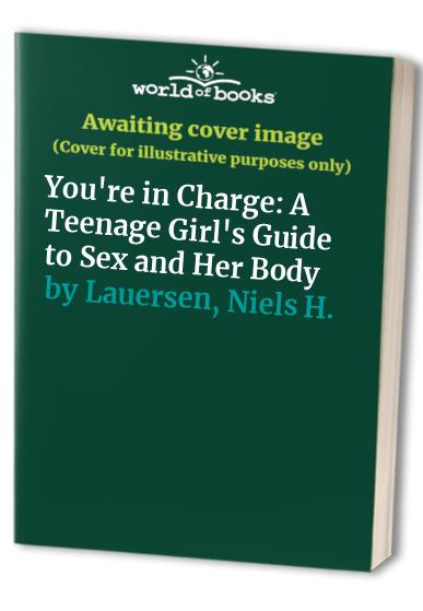 Teenaged girls guide to sex