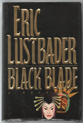 Black Blade By Eric Van Lustbader