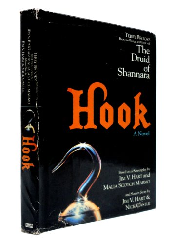 Hook: A Novel By Terry Brooks