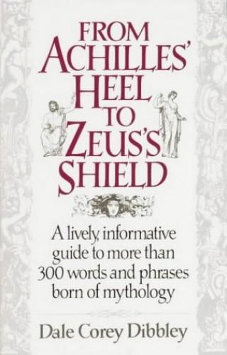 From Achilles' Heel to Zeus' Shiel# By D Dibbley