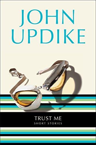 Trust Me By Professor John Updike
