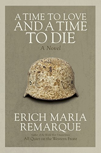 Time To Love & A Time To Die By Christopher Catling