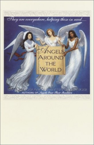 Angels around the World By Steiger