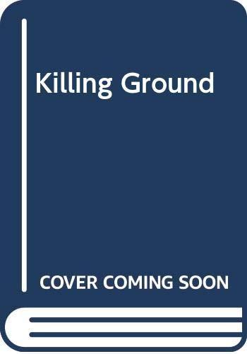 Killing Ground By Elleston Trevor