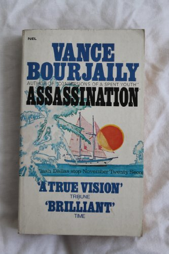 Assassination By Vance Bourjaily