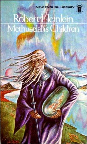 Methuselah's Children By Heinlein Robert