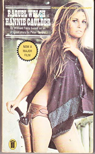 Hannie Caulder By William Terry