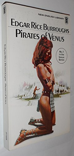 Pirates of Venus By Edgar Rice Burroughs